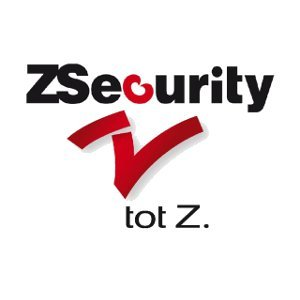Logo zsecurity
