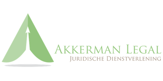 Logo Akkerman Legal